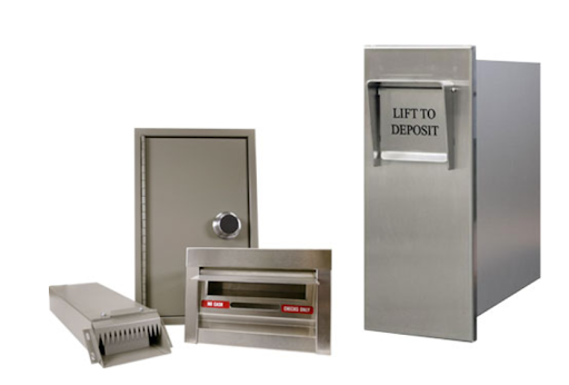 fortis security envelope depository